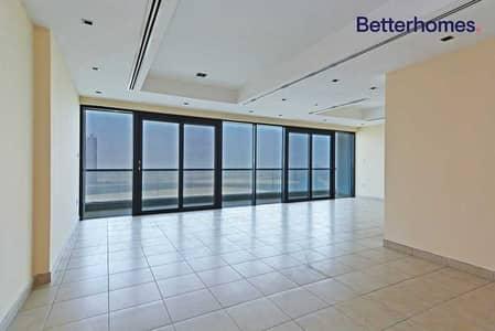 3 Bedroom Apartment for Rent in Al Khan, Sharjah - 3 Bedroom   Al Ghazal Tower   Sharjah 1 Month Free