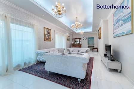 6 Bedroom Villa for Sale in Umm Suqeim, Dubai - 2 min to beach IFamily home IGreat layout