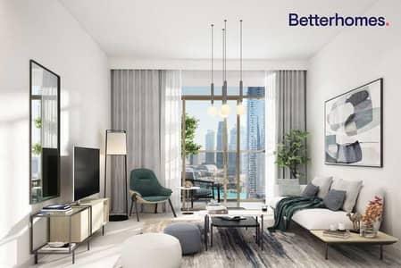 2 Bedroom Apartment for Sale in Downtown Dubai, Dubai - Affordable Off-plan 2 BR Downtown Dubai Living