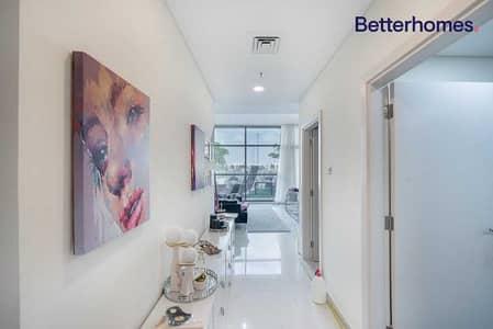 تاون هاوس 2 غرفة نوم للبيع في داماك هيلز (أكويا من داماك)، دبي - Ready to move in |Damac Hills|Park||Pool|Gym
