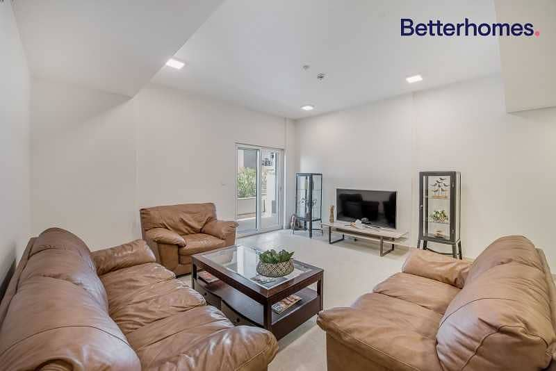 3 Bedroom + Maids| Brand New | Vacant