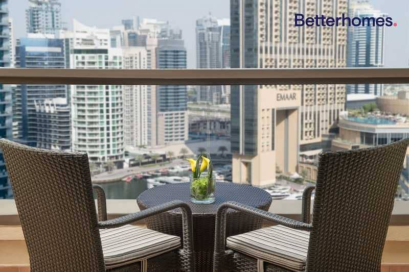 Good Location|High Floor| Spacious|Fully Furnished