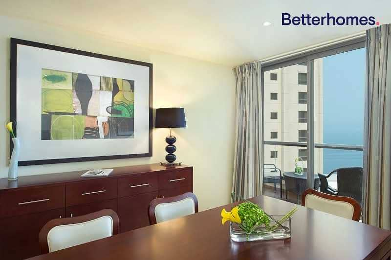 2 Good Location|High Floor| Spacious|Fully Furnished