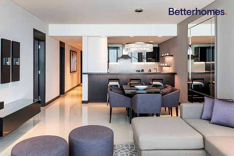 2 Luxury Serviced Apartment |Utilities Inclusive
