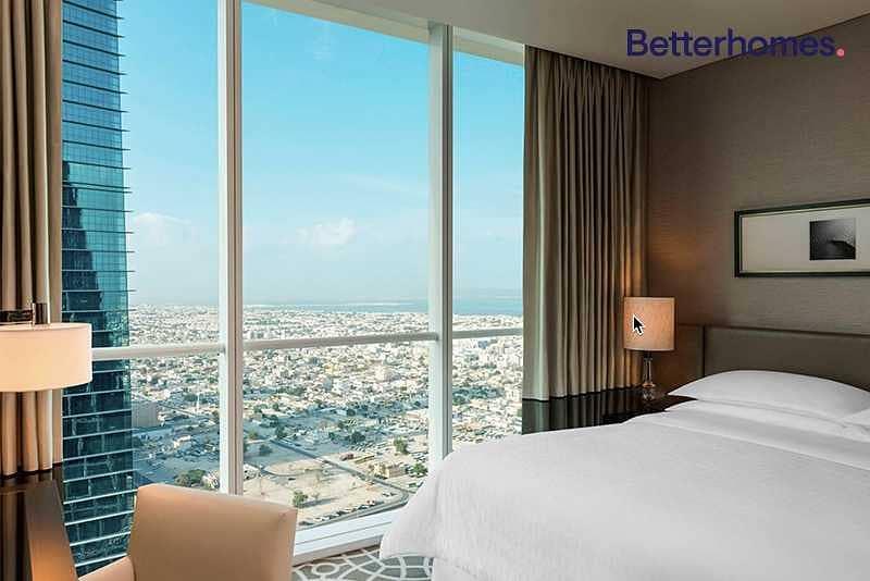 11 Luxury Serviced Apartment |Utilities Inclusive