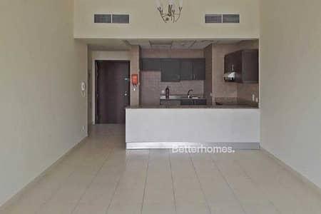 فلیٹ 1 غرفة نوم للبيع في أرجان، دبي - Large 1 Bed | Low Floor | La Fontana