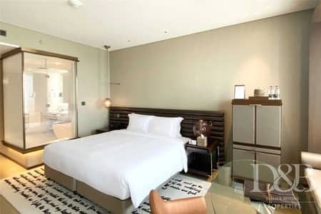 Hotel Apartment for Sale in Business Bay, Dubai - EXCLUSIVE II Hotel Investment I 6-8% ROI
