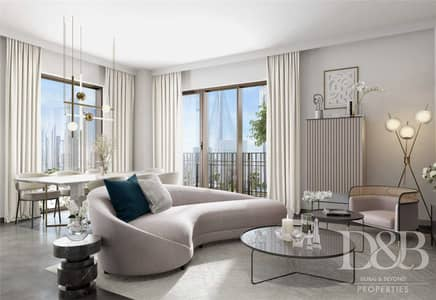مبنى سكني  للبيع في ذا لاجونز، دبي - Full Building | Payment Plan | Creek Beach Access