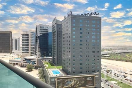 استوديو  للايجار في الخليج التجاري، دبي - Brand New Apartment   Furnished   Gym and Pool