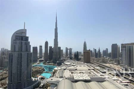 2 Bedroom Apartment for Sale in Downtown Dubai, Dubai - Best Layout 04   Well Priced   Full View