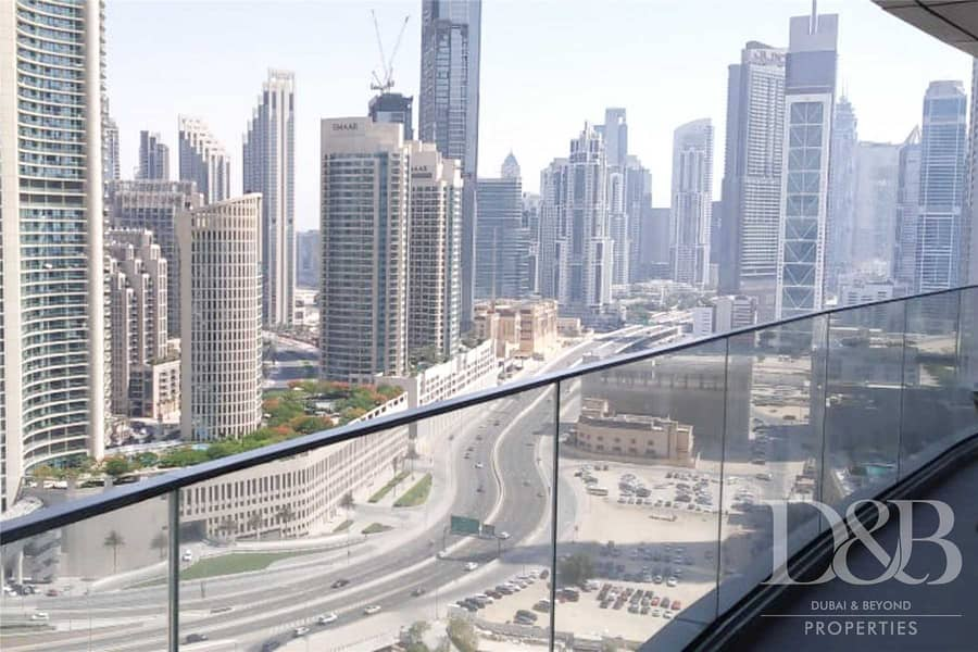 2 VACANT | EMAAR | FURNISHED | GREAT PRICE