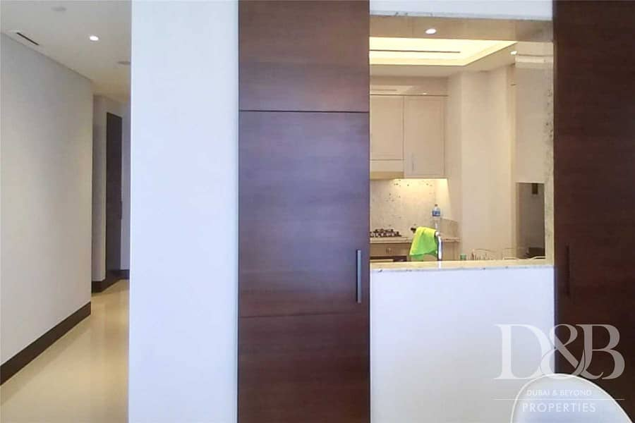 10 VACANT | EMAAR | FURNISHED | GREAT PRICE