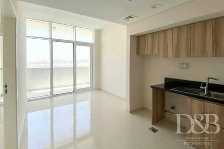 فلیٹ 1 غرفة نوم للايجار في داماك هيلز (أكويا من داماك)، دبي - Brand New Unit | Open View | Available Now