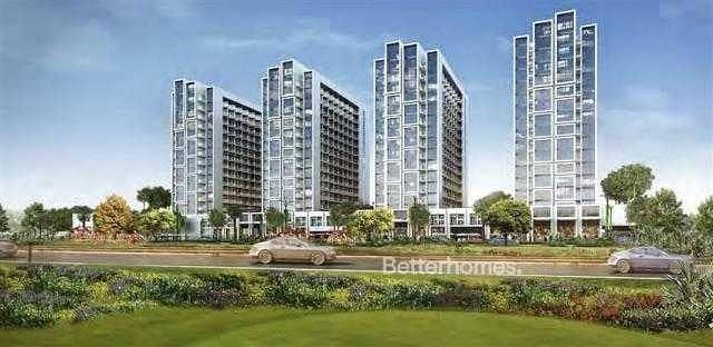 10 Hotel Apartment | Beautiful| Good investment