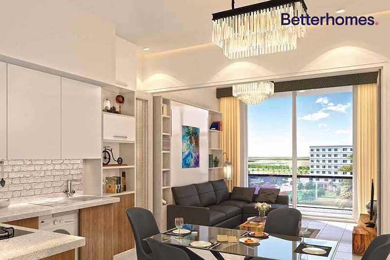2 Spacious | H. O. March 2021 | 6 years payment plan