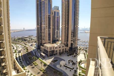 فلیٹ 1 غرفة نوم للايجار في ذا لاجونز، دبي - Spacious Balcony with Creek View   BRAND NEW