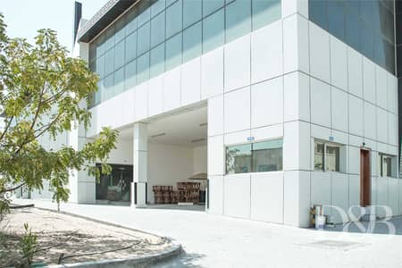 Warehouse for Rent in Dubai Production City (IMPZ), Dubai - Strategic Location | Vacant Spacious Warehouse