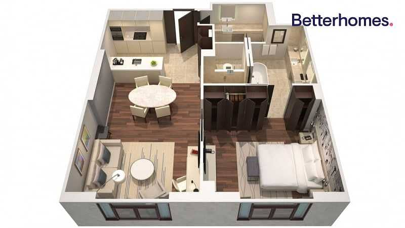 13 Brand New Hotel Apartments | Fully serviced