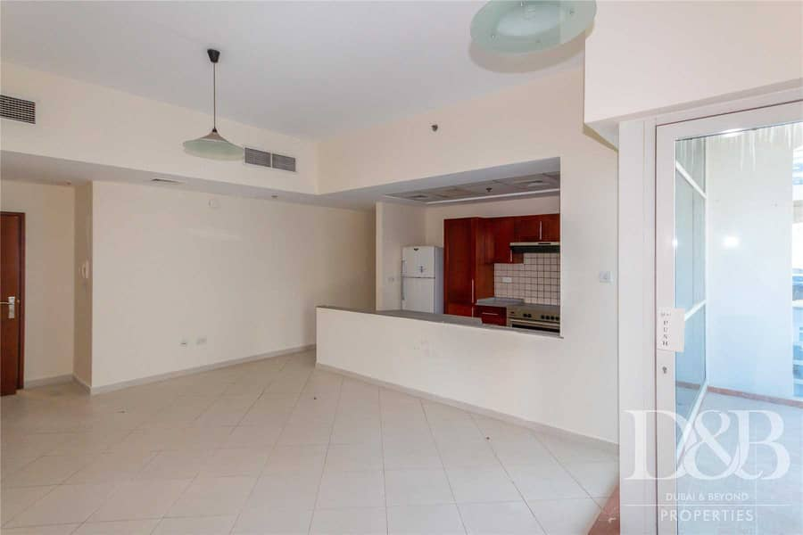 2 Immaculate Condition | Large Balcony | 2 BR