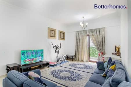2 Bedroom Apartment for Sale in Jumeirah Village Circle (JVC), Dubai - Large 2Bed |Open Villa View | Upgraded