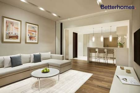 1 Bedroom Hotel Apartment for Rent in Jumeirah, Dubai - luxurious one bedroom / fully service/ prime location