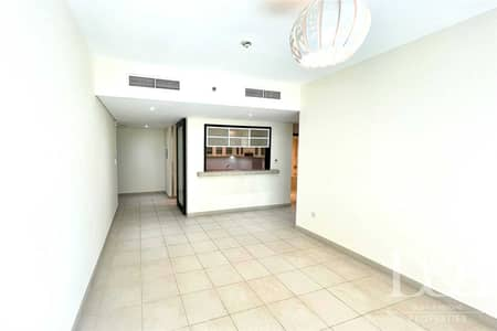 1 Bedroom Apartment for Rent in Downtown Dubai, Dubai - Burj Khalifa View   Vacant NOW   Upgrated