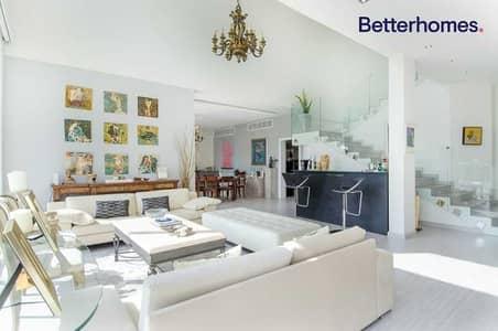 5 Bedroom Villa for Sale in Jumeirah Islands, Dubai - Fully Renovated