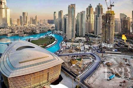 5 Bedroom Villa for Sale in Downtown Dubai, Dubai - Rare Villa On the BLVD | Pay 25% and Move In