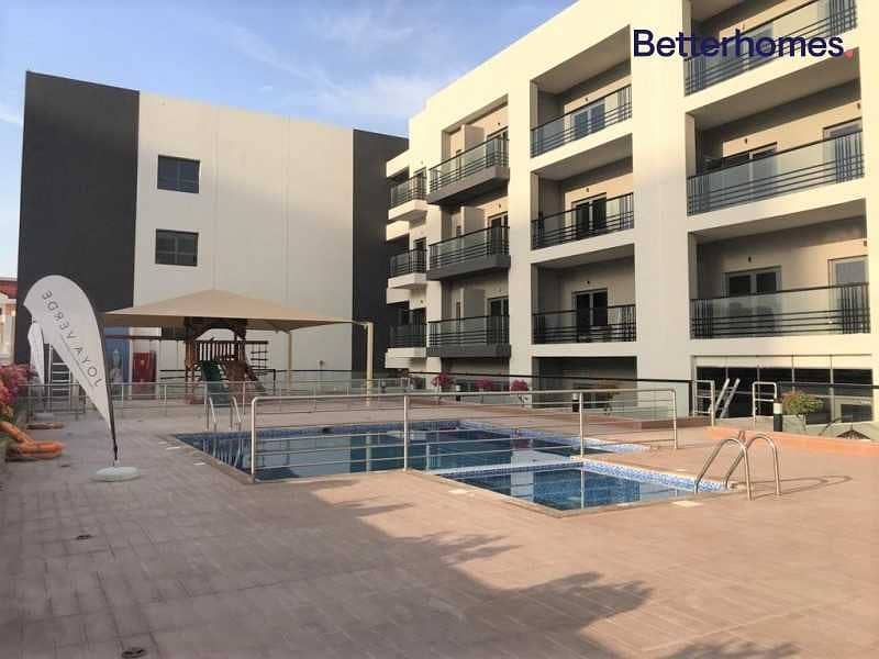 Stunning Apartment | Unfurnished | Rented