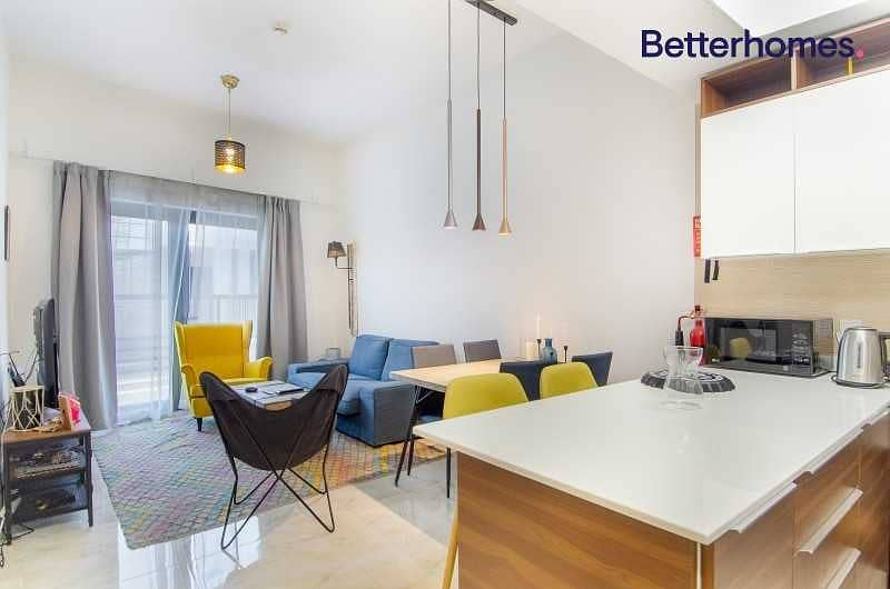 2 Stunning Apartment | Unfurnished | Rented