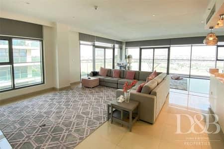 شقة 2 غرفة نوم للبيع في دبي هيلز استيت، دبي - Exclusive | Corner Unit | Lounge Extenstion
