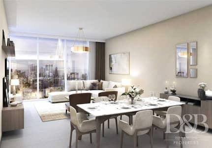 فلیٹ 4 غرف نوم للبيع في ذا لاجونز، دبي - Pay 20% and Move In   Dubai Creek Expert