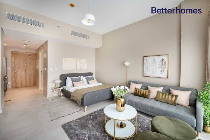 One month free Beautifully furnished  Brand new