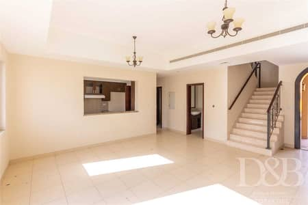 3 Bedroom Townhouse for Rent in Reem, Dubai - Single Row   Well Maintained   Vacant Now