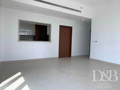 فلیٹ 3 غرف نوم للبيع في التلال، دبي - Rented   Full Golf View   Large Terrace