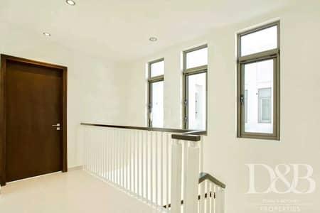 تاون هاوس 3 غرف نوم للايجار في ريم، دبي - Available End Of June | Type J | Landscaped
