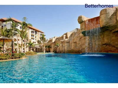 1 Bedroom Hotel Apartment for Rent in Palm Jumeirah, Dubai - Fully Furnished Low Floors Serviced Bills Included