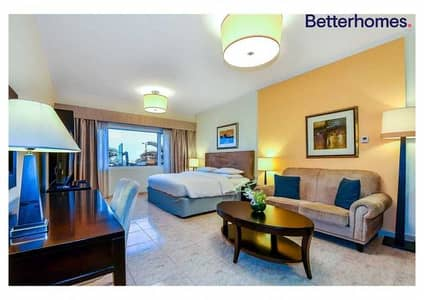 Hotel Apartment for Rent in Dubai Marina, Dubai - Great|Marina View| Mid/ High Floor|Fully Furnished