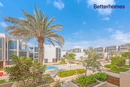 3 Bedroom Townhouse for Sale in Al Raha Beach, Abu Dhabi - Upgraded 3BR I Spacious I Beach Access