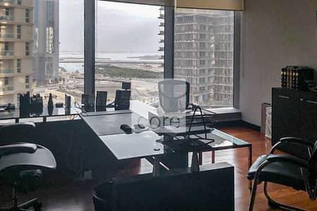 مکتب  للبيع في جزيرة الريم، أبوظبي - High Quality | Fully Fitted | Fantastic Views
