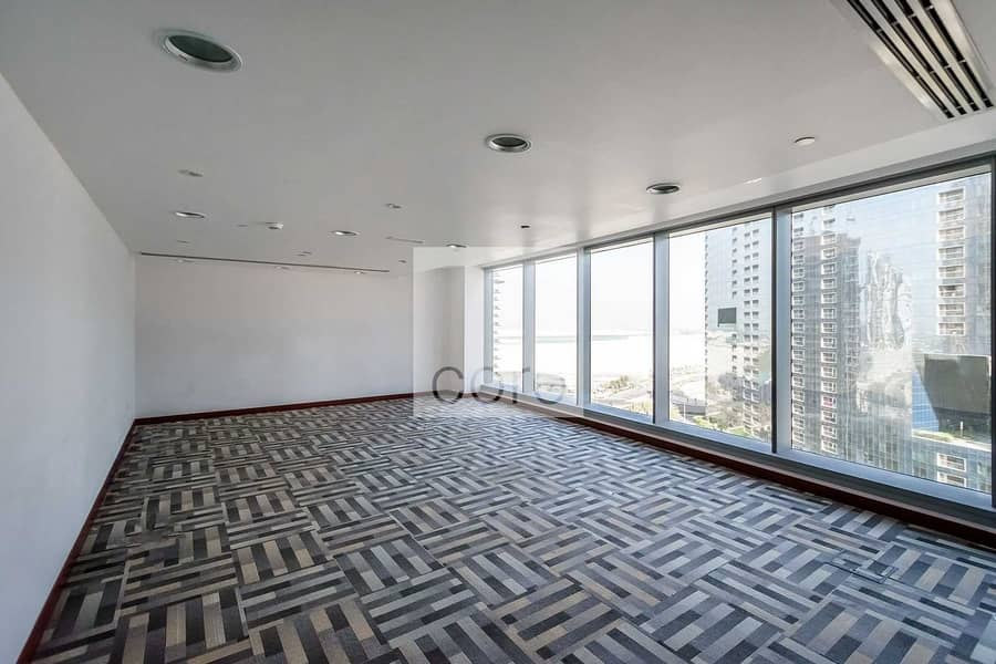 2 Full Floor | Fully Fitted Office | Sea View