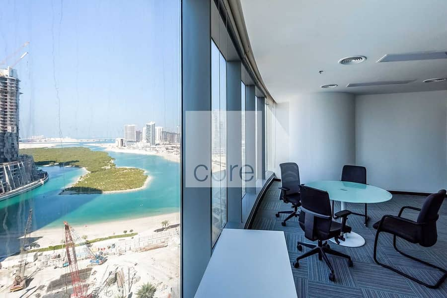2 Fitted and Furnished | Vacant | Mid Floor
