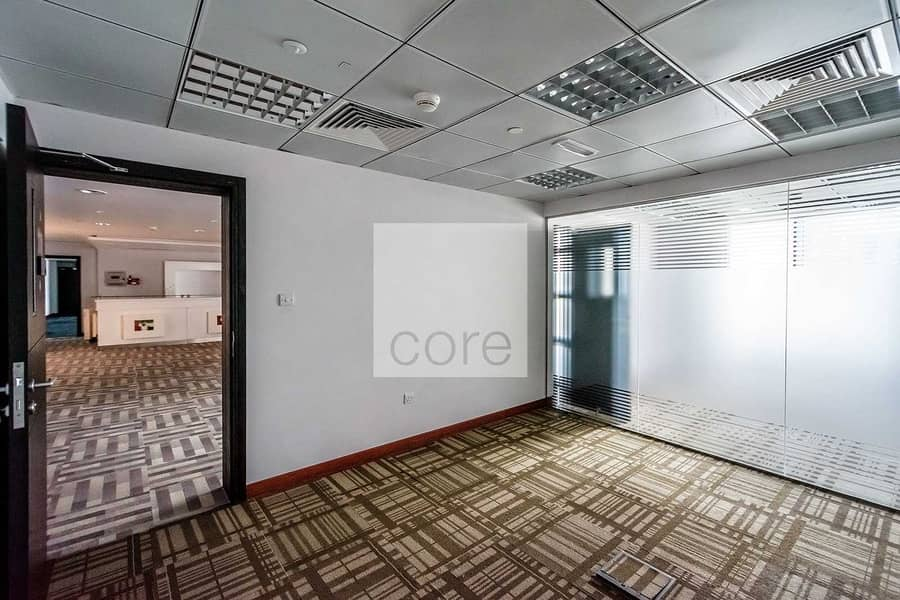 15 Full Floor | Fully Fitted Office | Sea View