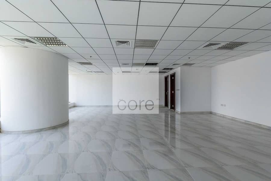 2 Fitted Office | Lake Views | CR and Pantry