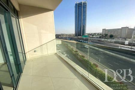 1 Bedroom Flat for Sale in The Hills, Dubai - CHILLER FREE | LARGE BALCONY | RENTED
