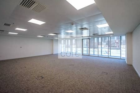 مکتب  للايجار في جزيرة الريم، أبوظبي - Easy Accessible | Fitted Office | Low Floor