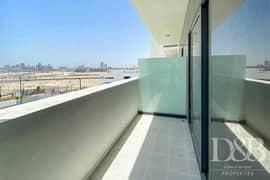 شقة في جولف فيتا A جولف فيتا 1 داماك هيلز (أكويا من داماك) 1 غرف 40000 درهم - 5198538