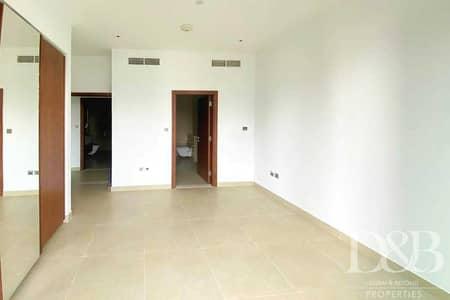 شقة 3 غرف نوم للايجار في دبي مارينا، دبي - Full Marina View   Unfurnished   Vacant