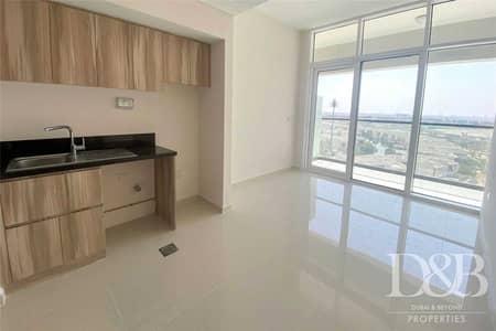 فلیٹ 1 غرفة نوم للايجار في داماك هيلز (أكويا من داماك)، دبي - Golf View | Brand New Unit  | Available Now