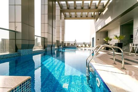 1 Bedroom Apartment for Sale in Jumeirah Lake Towers (JLT), Dubai - VOT | Large Layout And Furnished | Low Floor